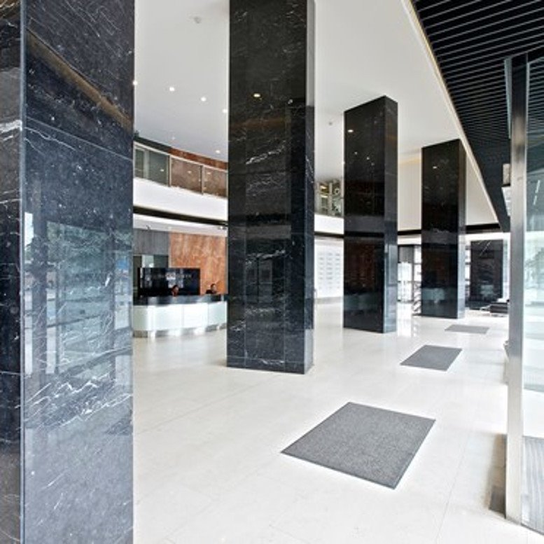 Picture of Millbank Tower, 21-24 Millbank, Westminster Office Space for available in Westminster