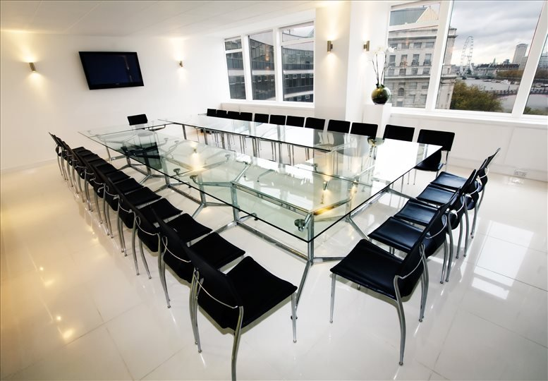 Office for Rent on Millbank Tower, 21-24 Millbank, Westminster Westminster