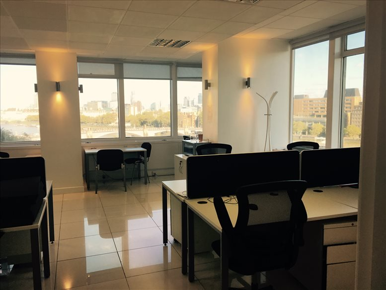 Westminster Office Space for Rent on Millbank Tower, 21-24 Millbank, Westminster