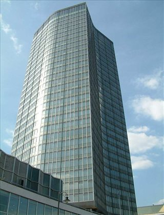 Photo of Office Space on Millbank Tower, 21-24 Millbank, Westminster - Westminster