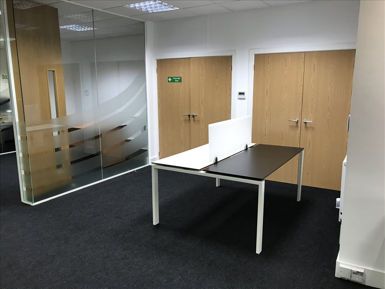 Office for Rent on The I O Centre, Armstrong Road, The Royal Arsenal Woolwich Woolwich