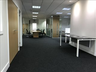 Photo of Office Space on The I O Centre, Armstrong Road, The Royal Arsenal Woolwich - Woolwich