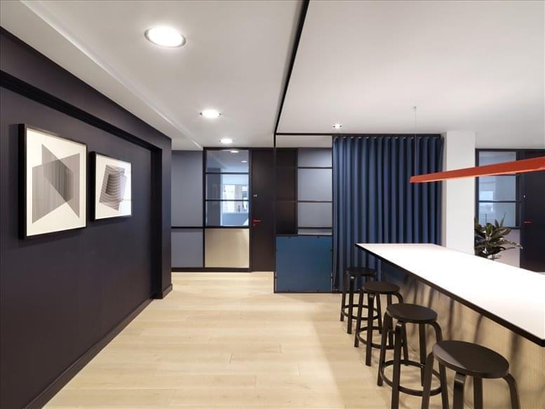 Photo of Office Space on 151 Wardour Street, London Soho