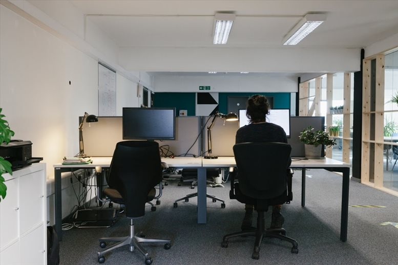 Photo of Office Space on 149 Fonthill Road, Finsbury Park Finsbury Park
