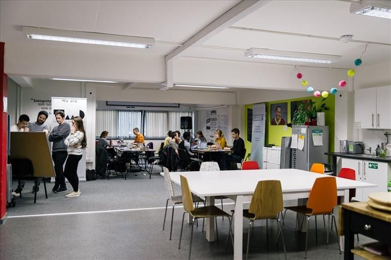 Image of Offices available in Finsbury Park: 149 Fonthill Road, Finsbury Park