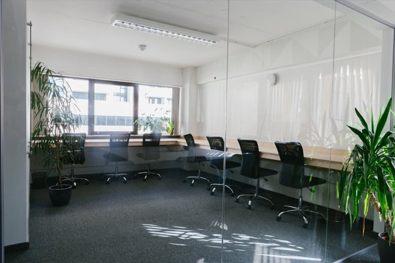 Rent Finsbury Park Office Space on 149 Fonthill Road, Finsbury Park
