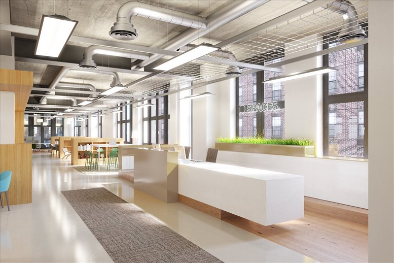Picture of The Harley Building, 77 New Cavendish Street, London Office Space for available in Fitzrovia