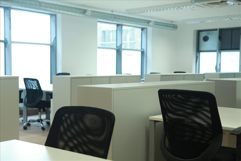 Picture of 26-28 Victoria Parade, London Office Space for available in Greenwich