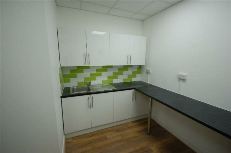 Photo of Office Space on Westbury Road, Behind 215 High St, Walthamstow Walthamstow