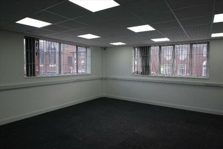 Westbury Road, Behind 215 High St, Walthamstow Office for Rent Walthamstow