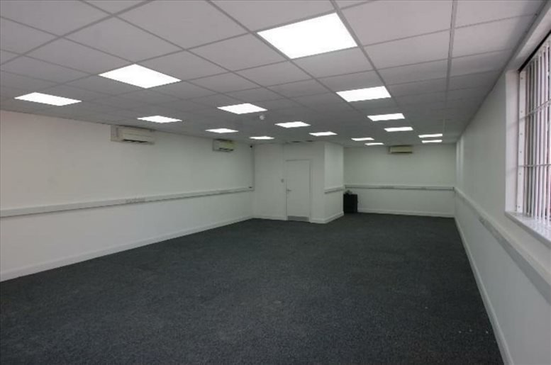Picture of Westbury Road, Behind 215 High St, Walthamstow Office Space for available in Walthamstow
