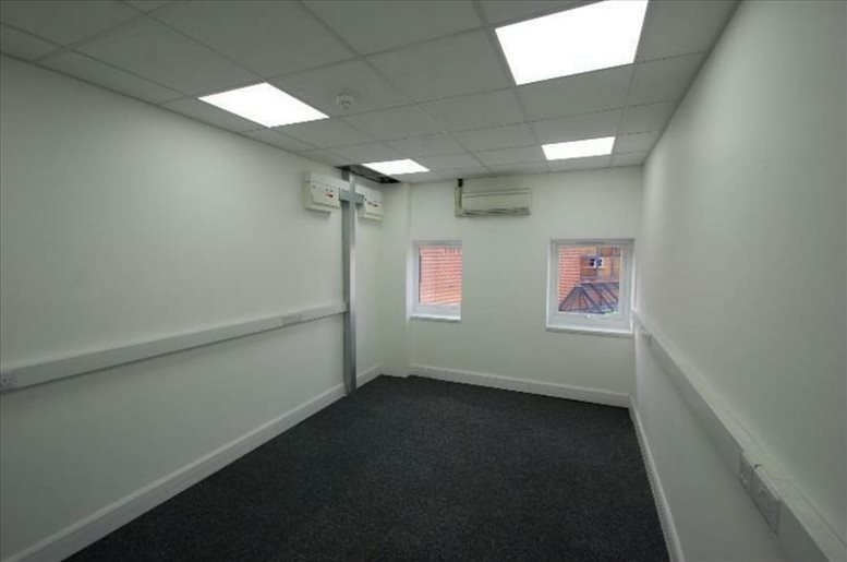 Office for Rent on Westbury Road, Behind 215 High St, Walthamstow Walthamstow