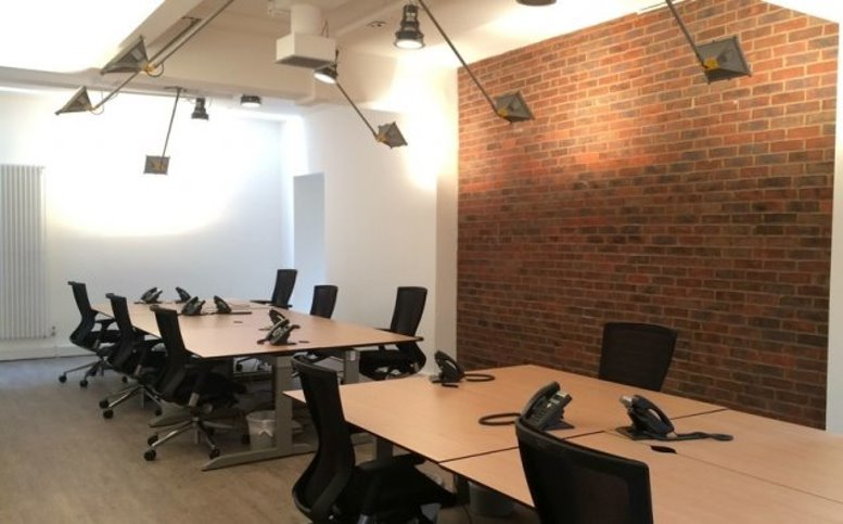 7 Bath Place, Rivington Street available for companies in Hackney