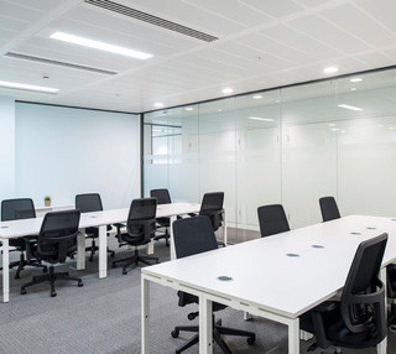 Photo of Office Space on 7 Bath Place, Rivington Street Hackney