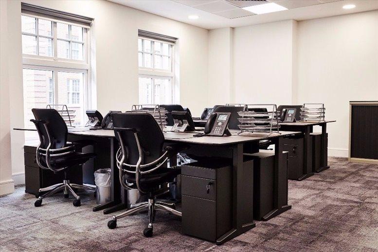 7 Bath Place, Rivington Street Office for Rent Hackney