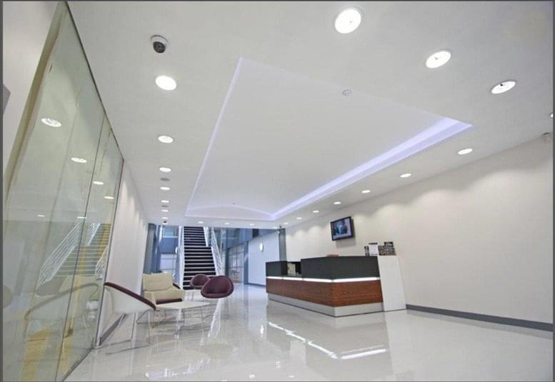 Picture of Eagle Court, 9 Vine Road, Uxbridge Office Space for available in Uxbridge