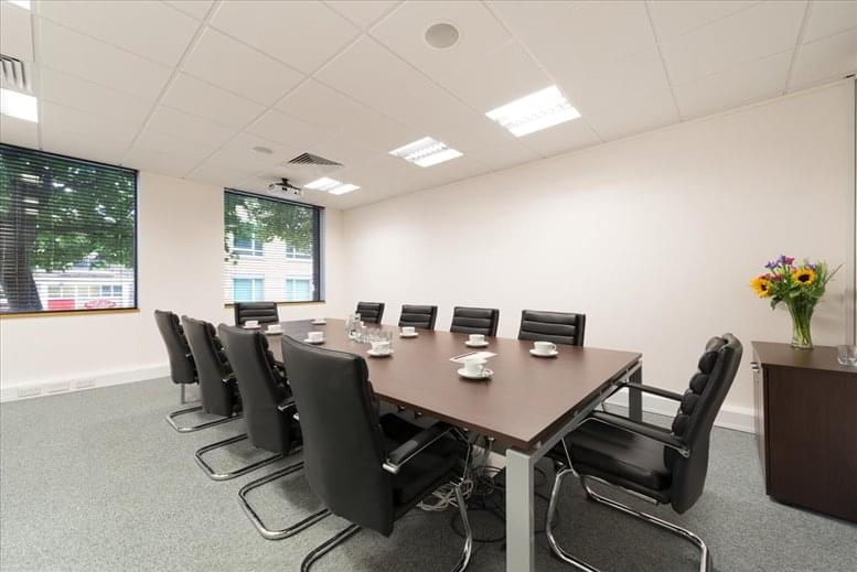 Office for Rent on Eagle Court, 9 Vine Road, Uxbridge Uxbridge