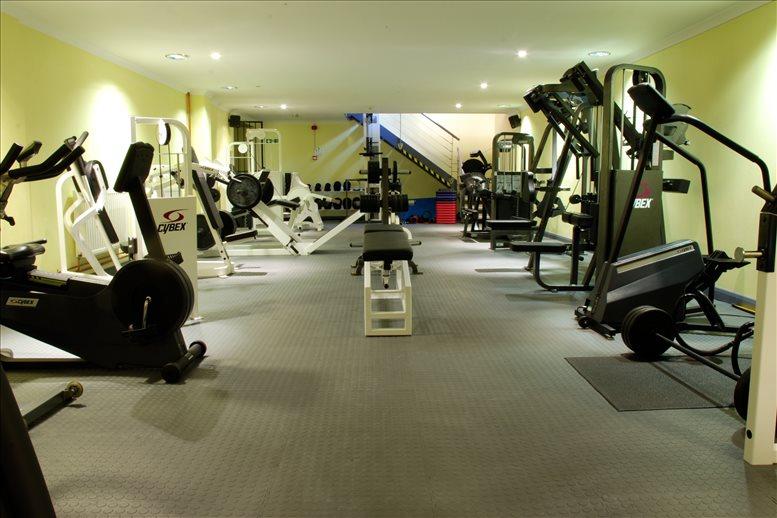 Photo of Office Space on Kalbarri House, 107-109 London Road East London