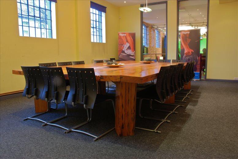 Kalbarri House, 107-109 London Road Office for Rent East London