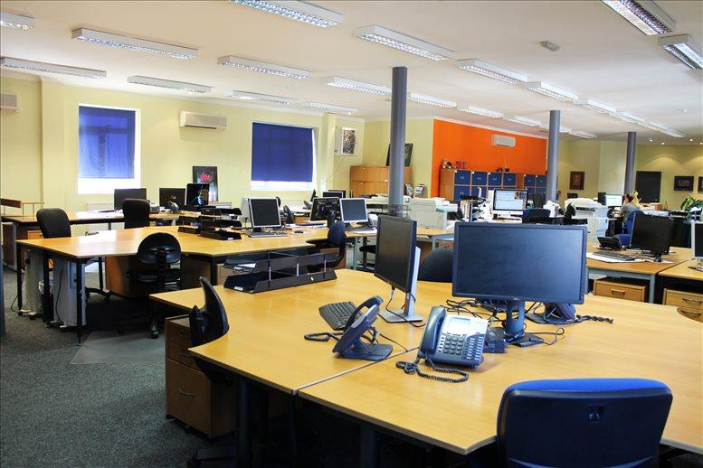 Office for Rent on Kalbarri House, 107-109 London Road East London