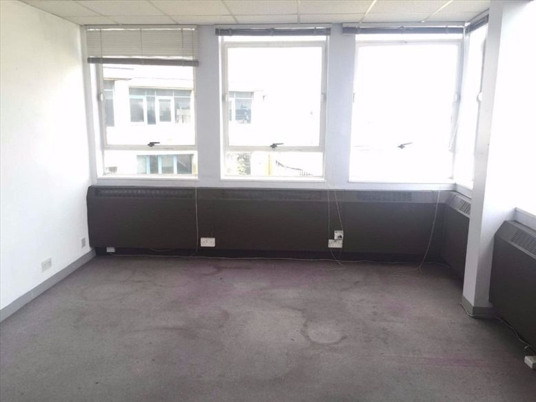 Photo of Office Space on Capital House, 42 Weston Street, Bermondsey Bermondsey