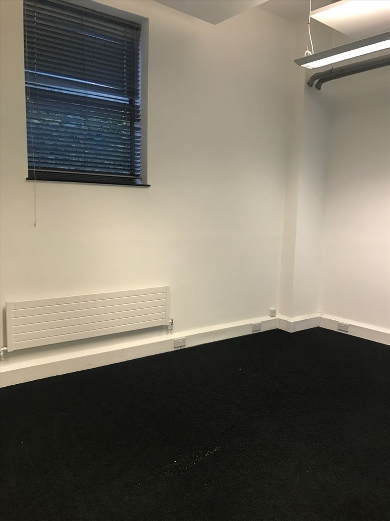 Office for Rent on Capital House, 42 Weston Street, Bermondsey Bermondsey