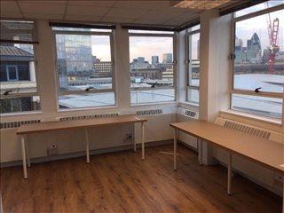 Photo of Office Space on Capital House, 42 Weston Street, Bermondsey - Bermondsey