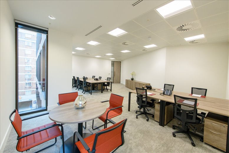 50 Sloane Avenue Office for Rent Chelsea