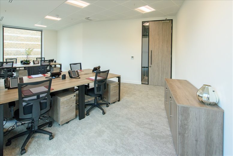 Picture of 50 Sloane Avenue Office Space for available in Chelsea