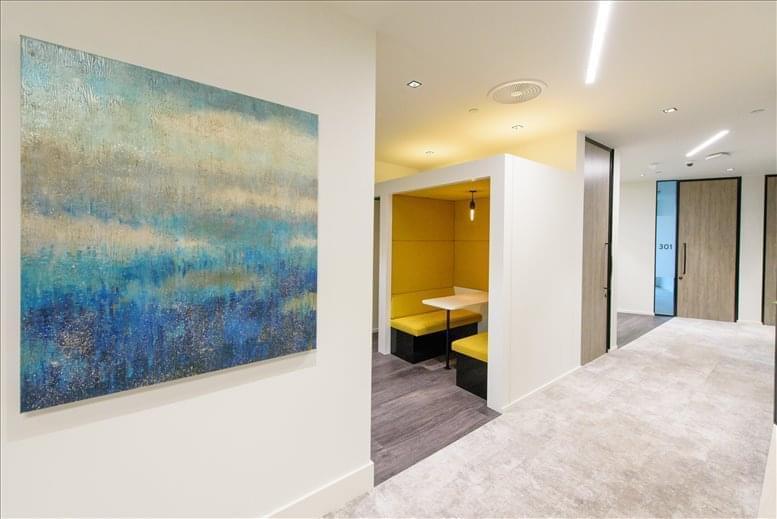 Office for Rent on 50 Sloane Avenue Chelsea