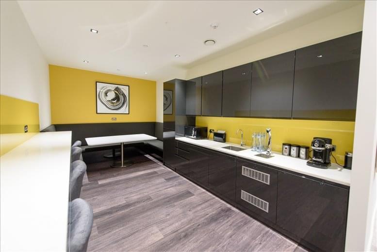 Rent Chelsea Office Space on 50 Sloane Avenue