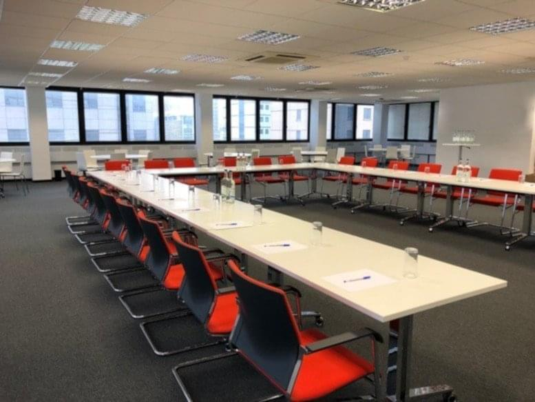 Photo of Office Space available to rent on The Business Xchange Hub, Marco Polo House, 3-5 Lansdowne Road, Croydon