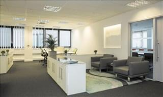 Photo of Office Space on The Business Xchange Hub, Marco Polo House, 3-5 Lansdowne Road - Croydon