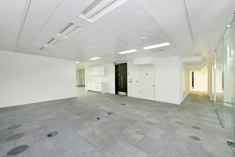 30-31 Haymarket, Piccadilly Circus, London Office Space West End