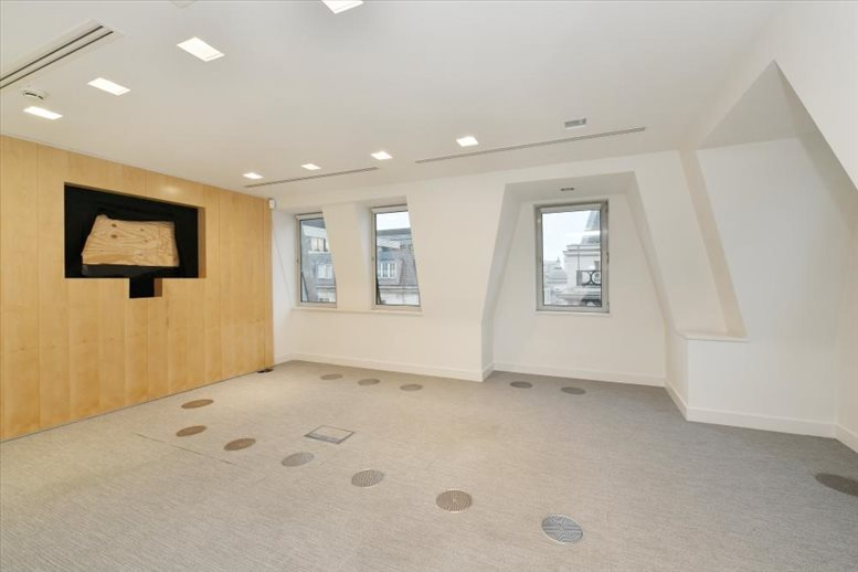 Photo of Office Space on 30-31 Haymarket, Piccadilly Circus, London West End