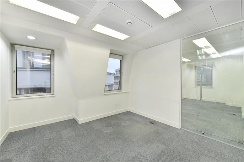 30-31 Haymarket, Piccadilly Circus, London Office for Rent West End