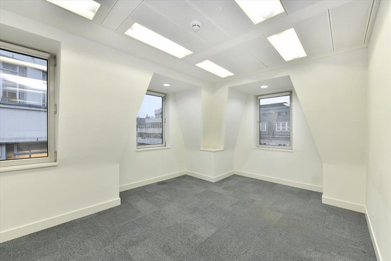 Picture of 30-31 Haymarket, Piccadilly Circus, London Office Space for available in West End