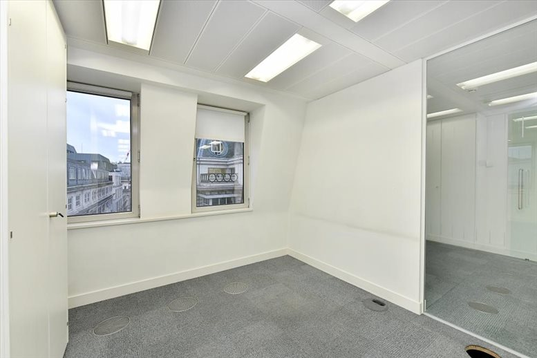 Office for Rent on 30-31 Haymarket, Piccadilly Circus, London West End