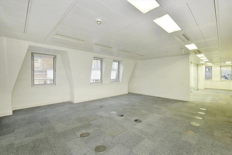 Image of Offices available in West End: 30-31 Haymarket, Piccadilly Circus, London