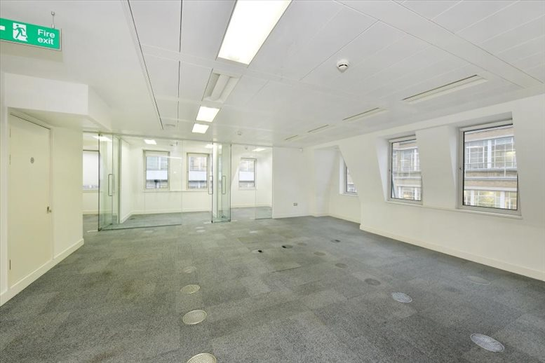 West End Office Space for Rent on 30-31 Haymarket, Piccadilly Circus, London