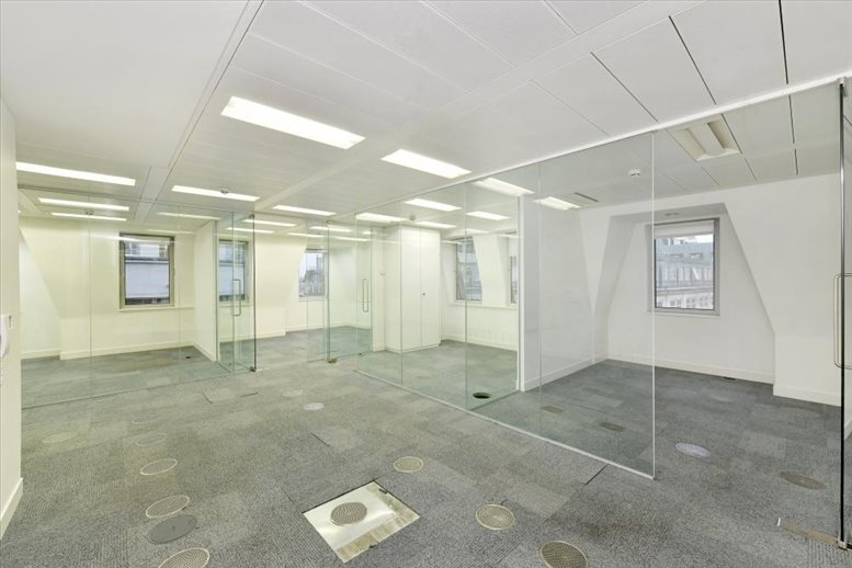 Rent West End Office Space on 30-31 Haymarket, Piccadilly Circus, London