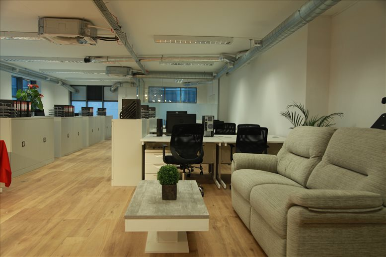 Photo of Office Space on 26-28 Victoria Parade, Greenwich Greenwich