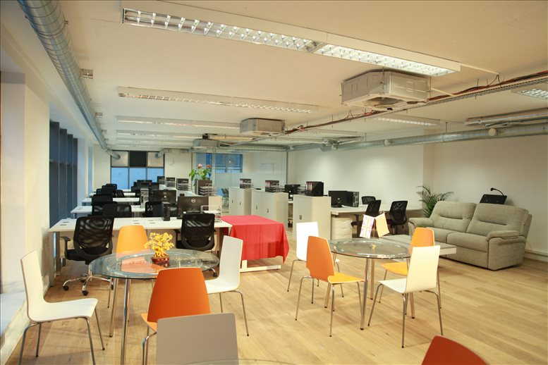 Picture of 26-28 Victoria Parade, Greenwich Office Space for available in Greenwich