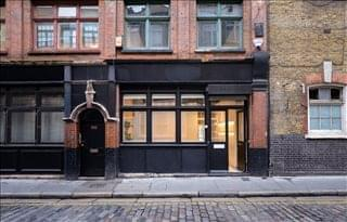 Photo of Office Space on 20 Coronet Street, Hoxton - Hoxton