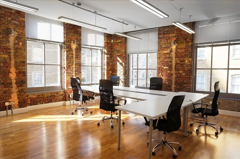 14 Dufferin Street Office Space Old Street