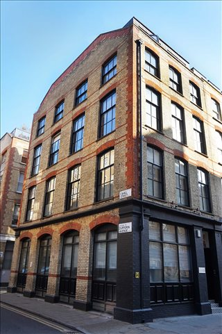 Photo of Office Space on 14 Dufferin Street - Old Street