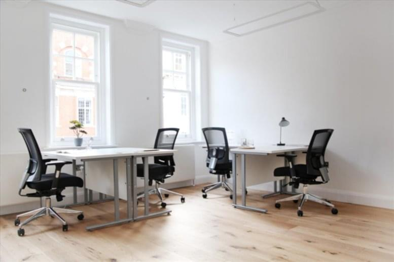 Photo of Office Space on 5 Margaret Street, Fitzrovia Oxford Circus