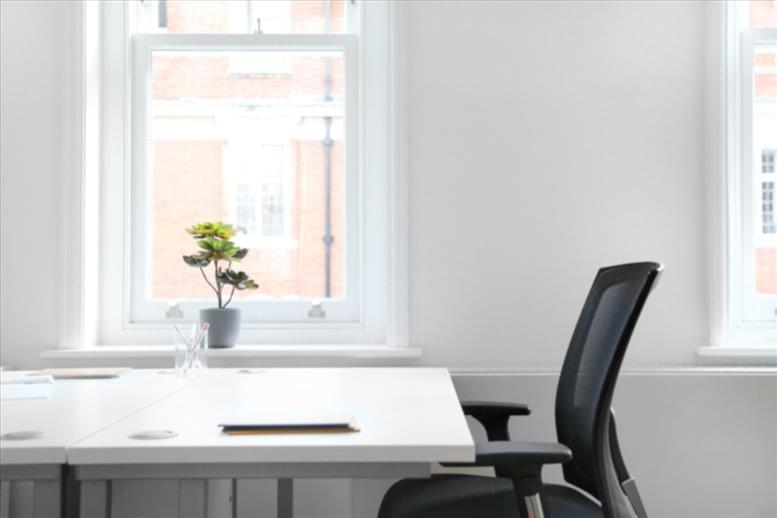 Picture of 5 Margaret Street, Fitzrovia Office Space for available in Oxford Circus