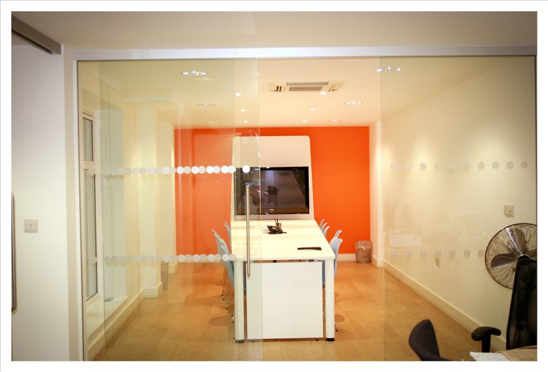 Photo of Office Space on 1 Clerkenwell Green, London Clerkenwell