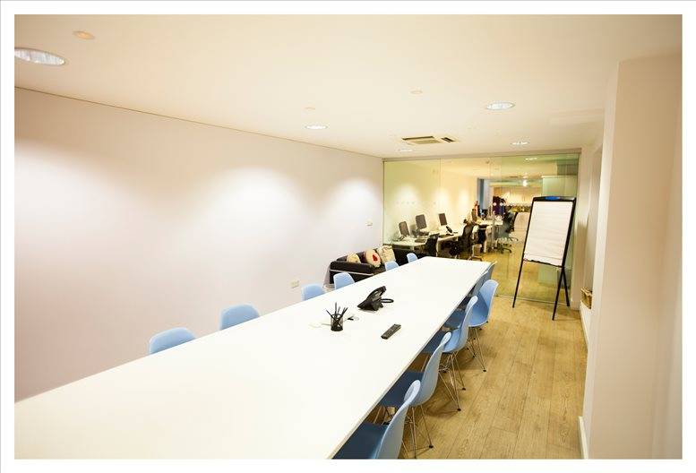 Office for Rent on 1 Clerkenwell Green, London Clerkenwell